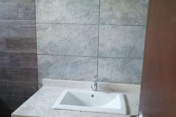 Foto de casa en venta en  , reforma, veracruz, veracruz de ignacio de la llave, 8055401 No. 06
