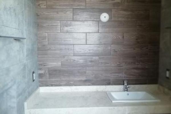 Foto de casa en venta en  , reforma, veracruz, veracruz de ignacio de la llave, 8055401 No. 08
