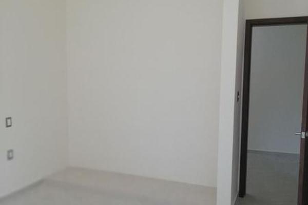 Foto de casa en venta en  , reforma, veracruz, veracruz de ignacio de la llave, 8055401 No. 10