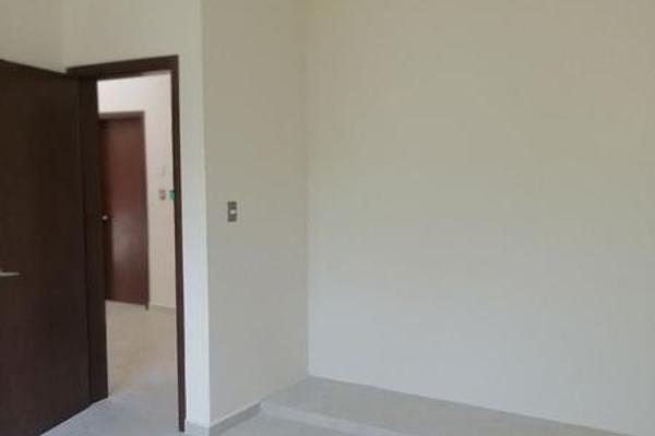 Foto de casa en venta en  , reforma, veracruz, veracruz de ignacio de la llave, 8055401 No. 12