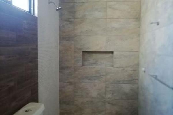 Foto de casa en venta en  , reforma, veracruz, veracruz de ignacio de la llave, 8055401 No. 13