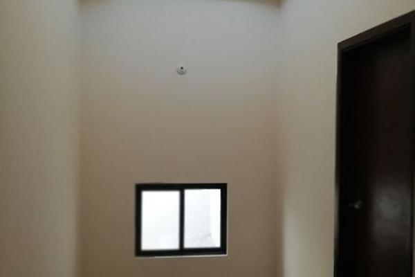 Foto de casa en venta en  , reforma, veracruz, veracruz de ignacio de la llave, 8055401 No. 15