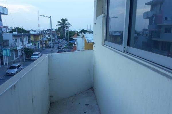 Foto de oficina en renta en  , reforma, veracruz, veracruz de ignacio de la llave, 8114415 No. 07