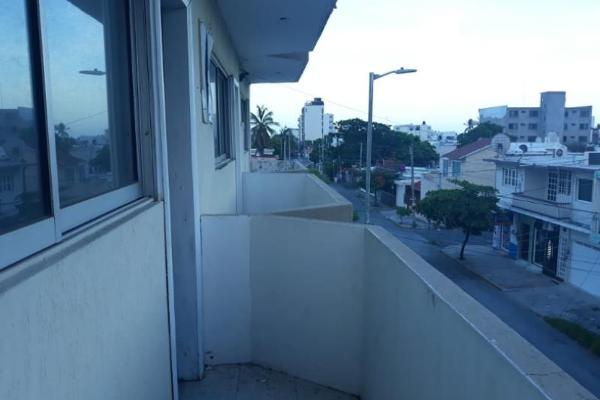 Foto de oficina en renta en  , reforma, veracruz, veracruz de ignacio de la llave, 8114415 No. 09