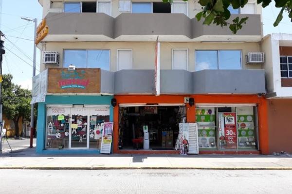 Foto de oficina en renta en  , reforma, veracruz, veracruz de ignacio de la llave, 8117765 No. 08