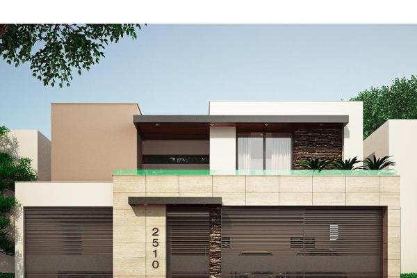 Foto de casa en venta en refugio 0, el refugio, monterrey, nuevo león, 9923873 No. 01