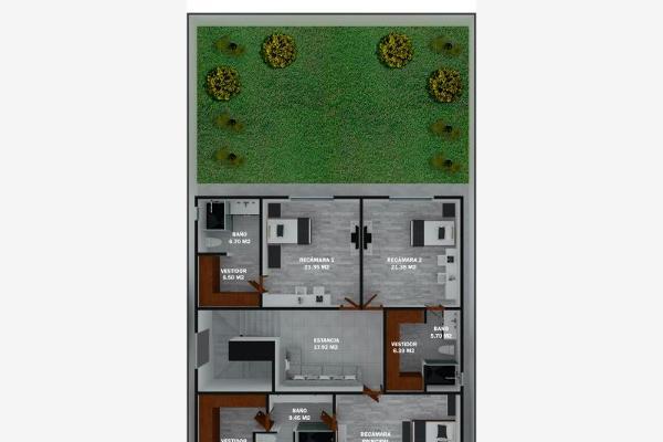 Foto de casa en venta en refugio 0, el refugio, monterrey, nuevo león, 9923873 No. 03