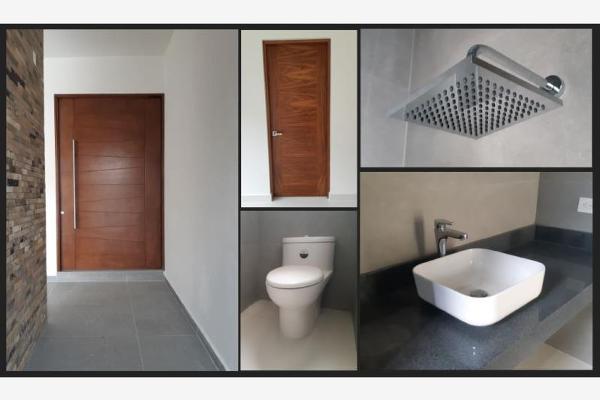 Foto de casa en venta en refugio 0, el refugio, monterrey, nuevo león, 9923873 No. 04