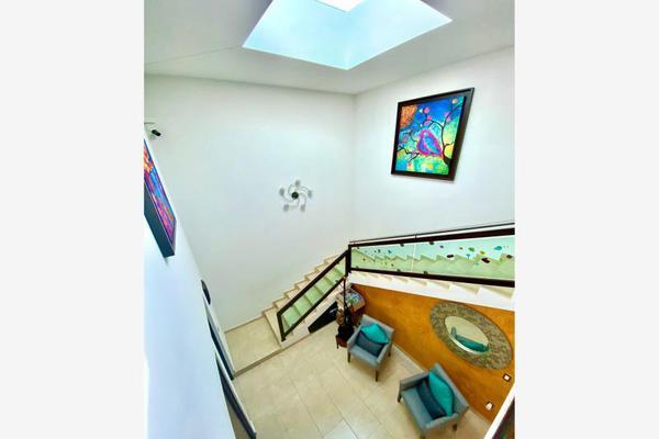 Foto de casa en venta en refugio 1, barranca del refugio, león, guanajuato, 0 No. 05