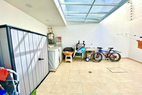 Foto de casa en venta en refugio 1, barranca del refugio, león, guanajuato, 0 No. 18