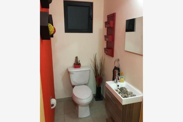 Foto de casa en venta en refugio 1, residencial el refugio, querétaro, querétaro, 5886786 No. 08