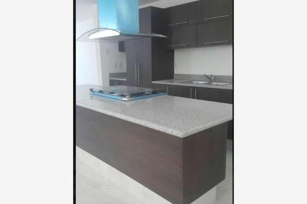 Foto de casa en venta en refugio 100, residencial el refugio, querétaro, querétaro, 5870879 No. 01