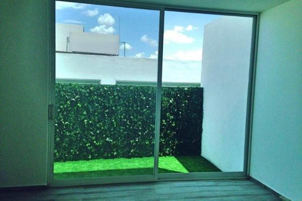 Foto de casa en venta en refugio 100, residencial el refugio, querétaro, querétaro, 5870879 No. 03