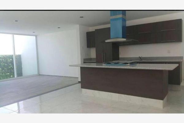 Foto de casa en venta en refugio 100, residencial el refugio, querétaro, querétaro, 5870879 No. 04