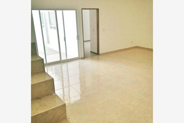 Foto de casa en venta en refugio 100, residencial el refugio, querétaro, querétaro, 5870879 No. 05