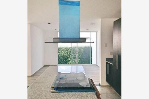 Foto de casa en venta en refugio 100, residencial el refugio, querétaro, querétaro, 5870879 No. 06