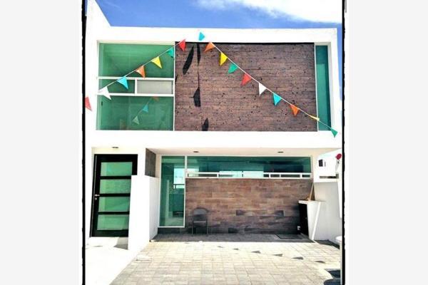 Foto de casa en venta en refugio 100, residencial el refugio, querétaro, querétaro, 5870879 No. 15