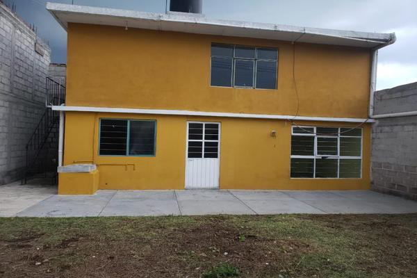 Foto de casa en venta en refugio , jardines de tizayuca ii, tizayuca, hidalgo, 20446002 No. 01