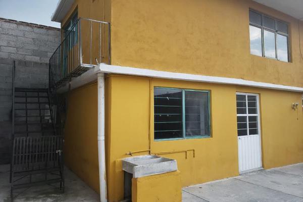 Foto de casa en venta en refugio , jardines de tizayuca ii, tizayuca, hidalgo, 20446002 No. 04