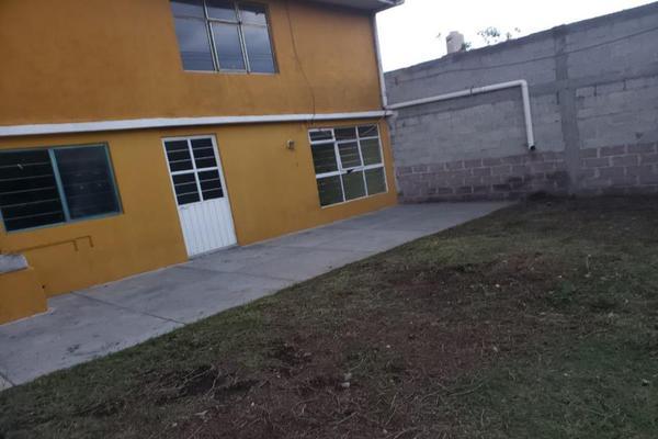 Foto de casa en venta en refugio , jardines de tizayuca ii, tizayuca, hidalgo, 20446002 No. 06
