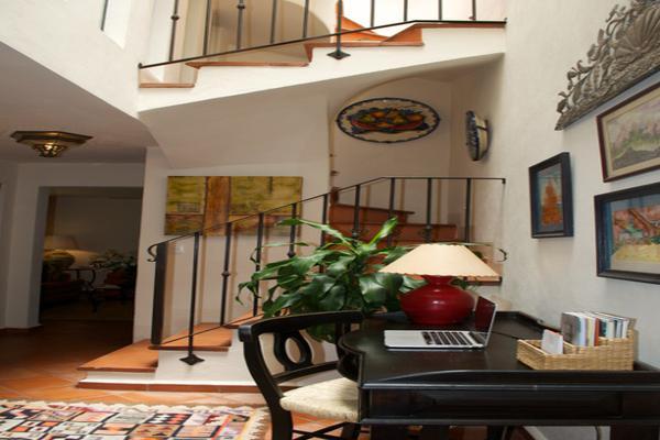 Foto de casa en venta en refugio norte , san antonio, san miguel de allende, guanajuato, 5629888 No. 02