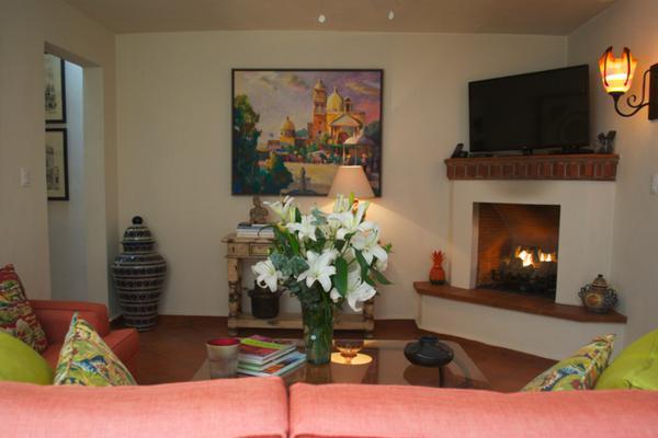 Foto de casa en venta en refugio norte , san antonio, san miguel de allende, guanajuato, 5629888 No. 03
