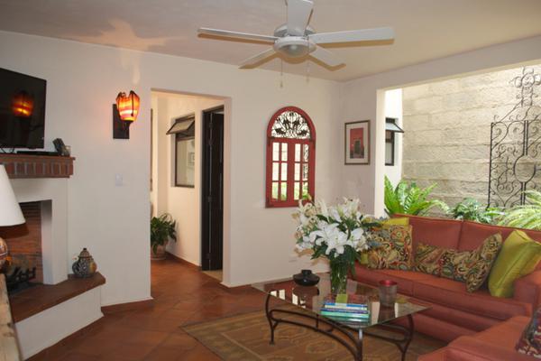 Foto de casa en venta en refugio norte , san antonio, san miguel de allende, guanajuato, 5629888 No. 12