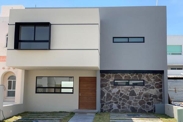 Foto de casa en venta en refugio , residencial el refugio, querétaro, querétaro, 0 No. 01