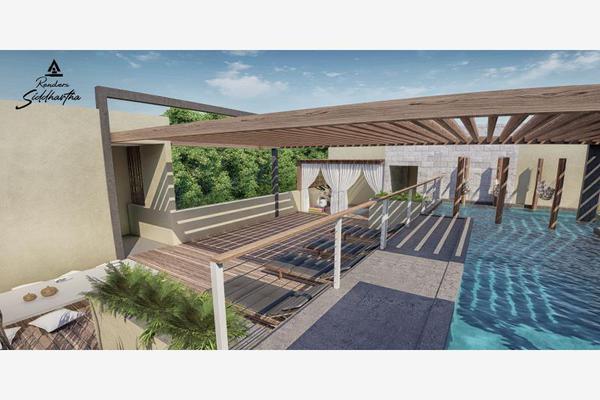 Foto de departamento en venta en reg 015, manzana 061lote 012, tulum centro, tulum, quintana roo, 0 No. 06