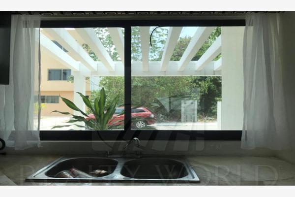 Foto de casa en venta en regatta x y x, residencial cumbres, benito juárez, quintana roo, 7200276 No. 03