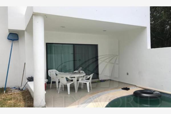 Foto de casa en venta en regatta x y x, residencial cumbres, benito juárez, quintana roo, 7200276 No. 04