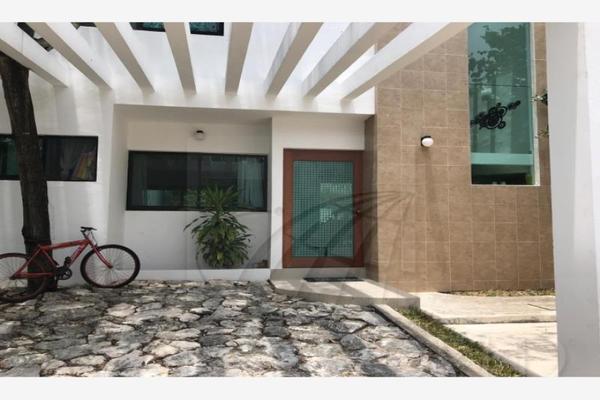 Foto de casa en venta en regatta x y x, residencial cumbres, benito juárez, quintana roo, 7200276 No. 07