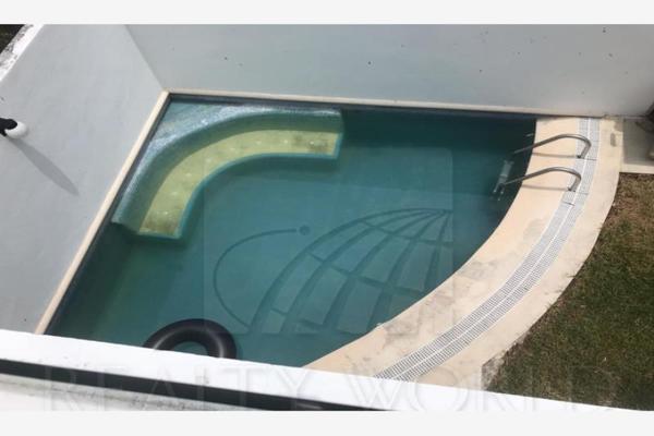 Foto de casa en venta en regatta x y x, residencial cumbres, benito juárez, quintana roo, 7200276 No. 12