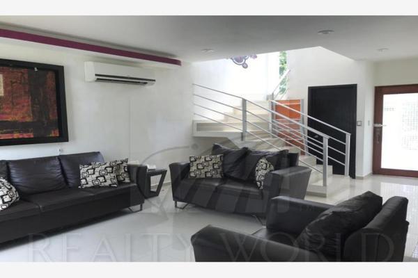 Foto de casa en venta en regatta x y x, residencial cumbres, benito juárez, quintana roo, 7200276 No. 14