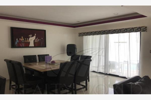 Foto de casa en venta en regatta x y x, residencial cumbres, benito juárez, quintana roo, 7200276 No. 15