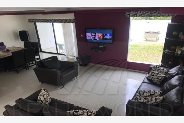 Foto de casa en venta en regatta x y x, residencial cumbres, benito juárez, quintana roo, 7200276 No. 16