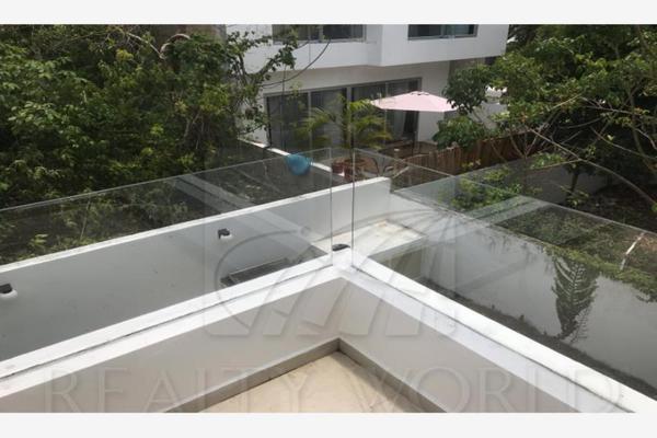 Foto de casa en venta en regatta x y x, residencial cumbres, benito juárez, quintana roo, 7200276 No. 17
