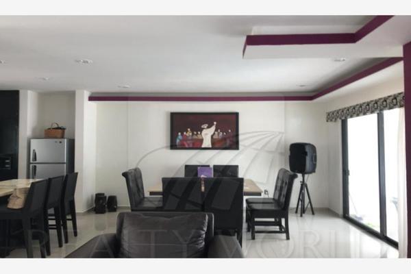 Foto de casa en venta en regatta x y x, residencial cumbres, benito juárez, quintana roo, 7200276 No. 18