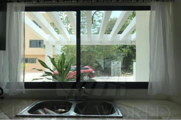 Foto de casa en venta en regatta x y x, residencial san antonio, benito juárez, quintana roo, 7200276 No. 03