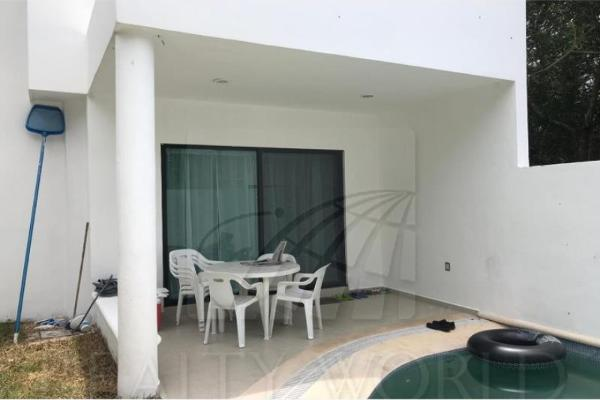 Foto de casa en venta en regatta x y x, residencial san antonio, benito juárez, quintana roo, 7200276 No. 04