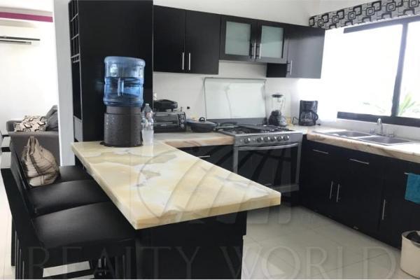 Foto de casa en venta en regatta x y x, residencial san antonio, benito juárez, quintana roo, 7200276 No. 06