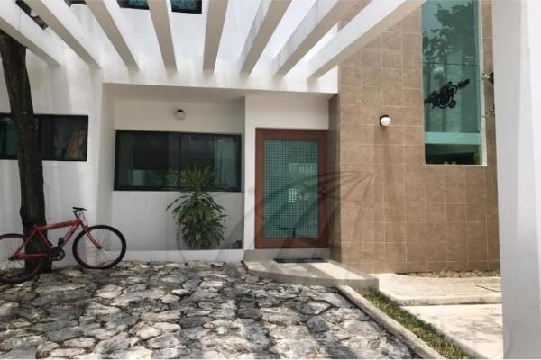 Foto de casa en venta en regatta x y x, residencial san antonio, benito juárez, quintana roo, 7200276 No. 07
