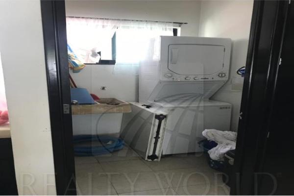 Foto de casa en venta en regatta x y x, residencial san antonio, benito juárez, quintana roo, 7200276 No. 08