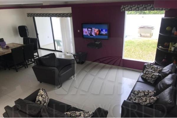 Foto de casa en venta en regatta x y x, residencial san antonio, benito juárez, quintana roo, 7200276 No. 16