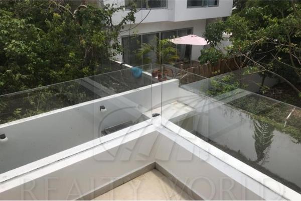 Foto de casa en venta en regatta x y x, residencial san antonio, benito juárez, quintana roo, 7200276 No. 17