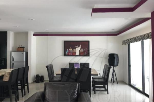 Foto de casa en venta en regatta x y x, residencial san antonio, benito juárez, quintana roo, 7200276 No. 18