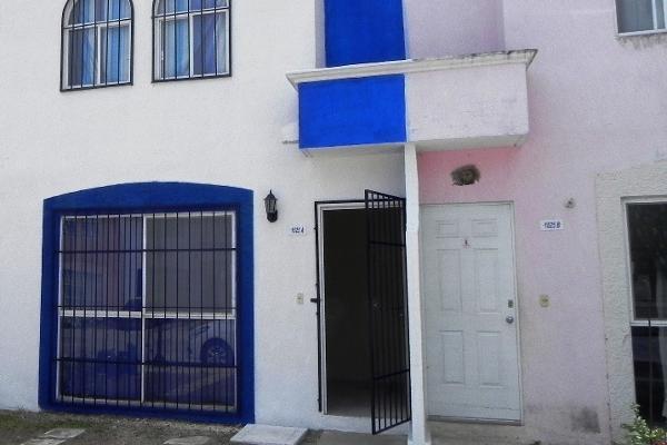 Foto de casa en venta en  , hacienda real del caribe, benito juárez, quintana roo, 3109256 No. 01