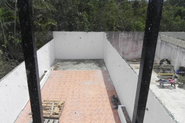 Foto de casa en venta en  , hacienda real del caribe, benito juárez, quintana roo, 3109256 No. 07