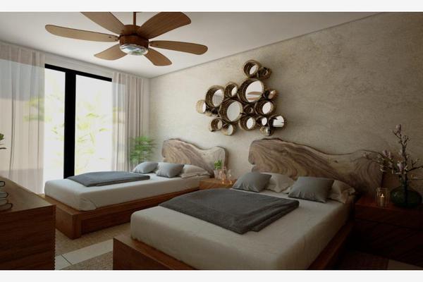 Foto de departamento en venta en region 15 1, region 15 kukulcan, tulum, quintana roo, 8796948 No. 03