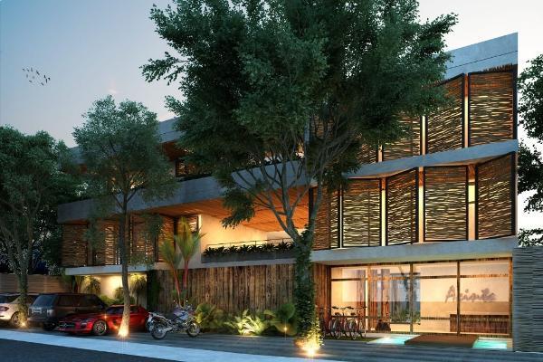 Foto de departamento en venta en region 15 16 sur esquina 6 poniente , villas tulum, tulum, quintana roo, 8866837 No. 06